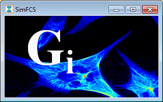 Screenshot of Globals for Images